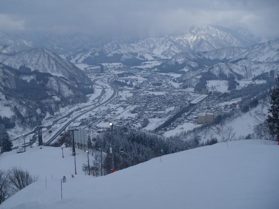 はじめての下山コース|GALA湯沢スキー場のクチコミ画像