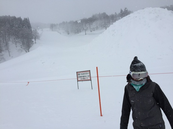 パーク♡|GALA湯沢スキー場のクチコミ画像
