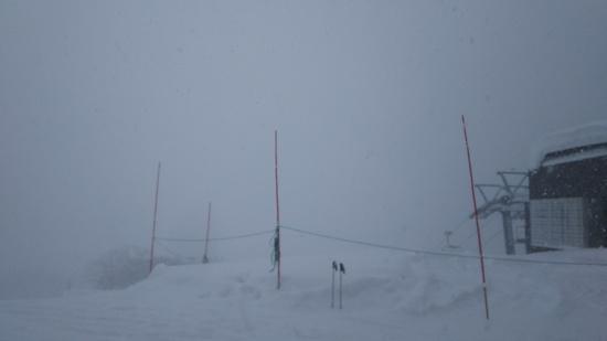 パウダー!!最高です!!|斑尾高原スキー場のクチコミ画像