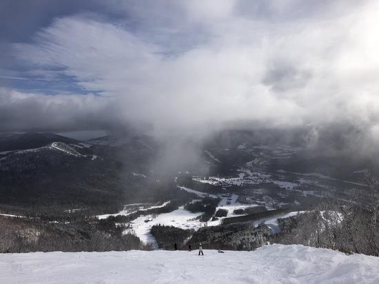 美しいスキー場|星野リゾート トマム スキー場のクチコミ画像