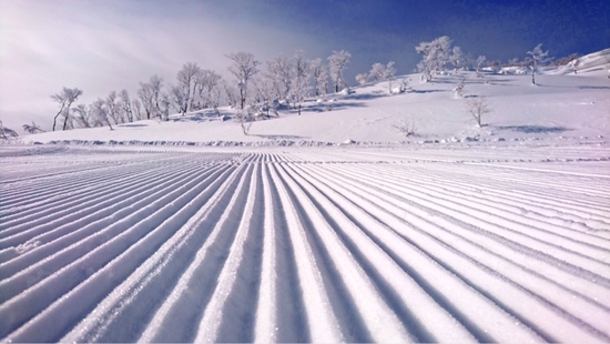夏油高原スキー場のフォトギャラリー5