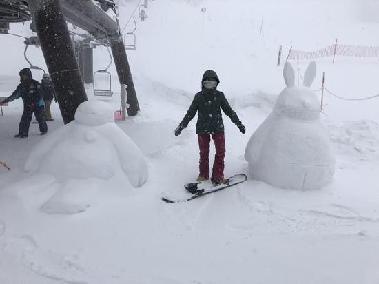 樹氷高原|蔵王温泉スキー場のクチコミ画像