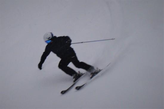 人も増えました。|信州松本 野麦峠スキー場のクチコミ画像
