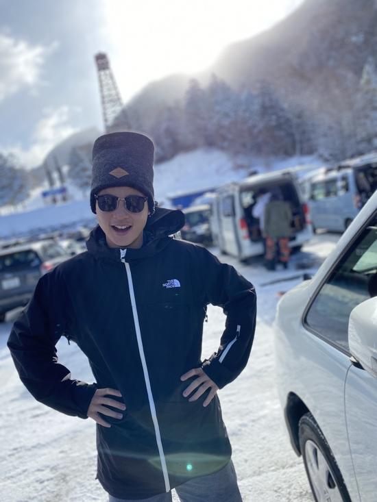 外国人の朝|丸沼高原スキー場のクチコミ画像