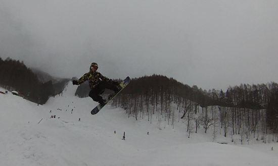 Melon @ Ryo!|水上宝台樹スキー場のクチコミ画像