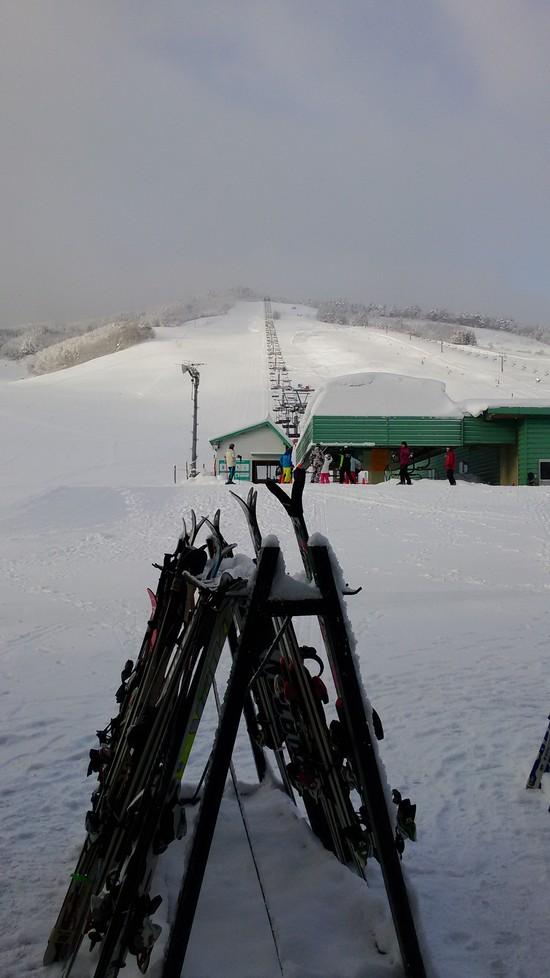 良いゲレンデです。|モンデウス飛騨位山スノーパークのクチコミ画像