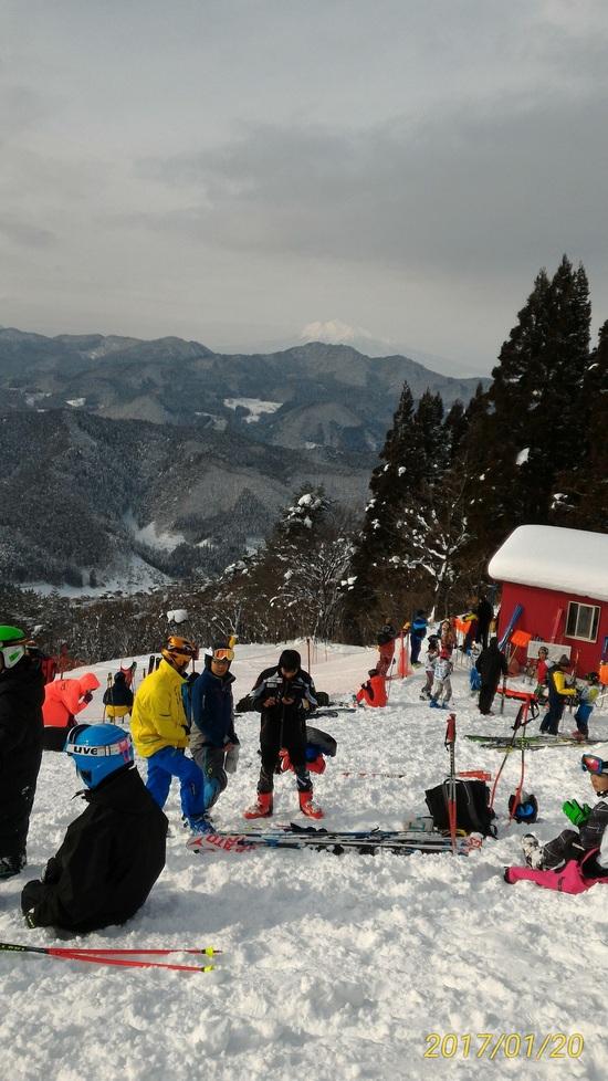 大鰐温泉スキー場のフォトギャラリー2