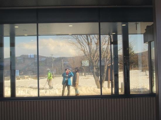 お祭りの時期|斑尾高原スキー場のクチコミ画像2