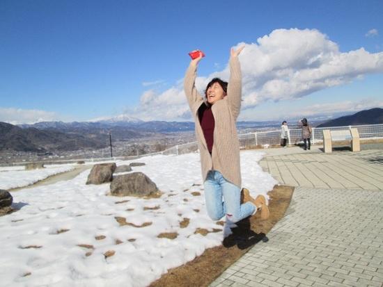 お祭りの時期|斑尾高原スキー場のクチコミ画像3