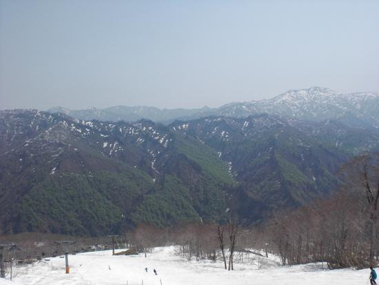 好きなスキー場 奥只見丸山スキー場のクチコミ画像