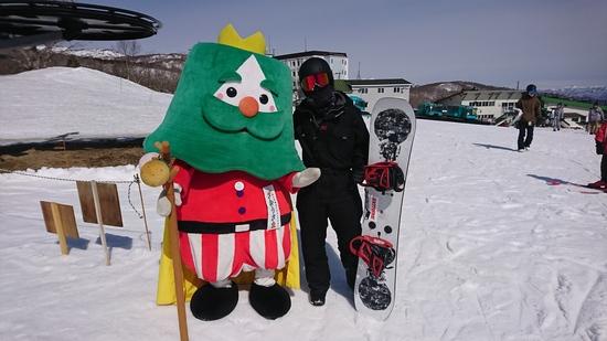 みやぎ蔵王スキー場 すみかわスノーパークのフォトギャラリー2
