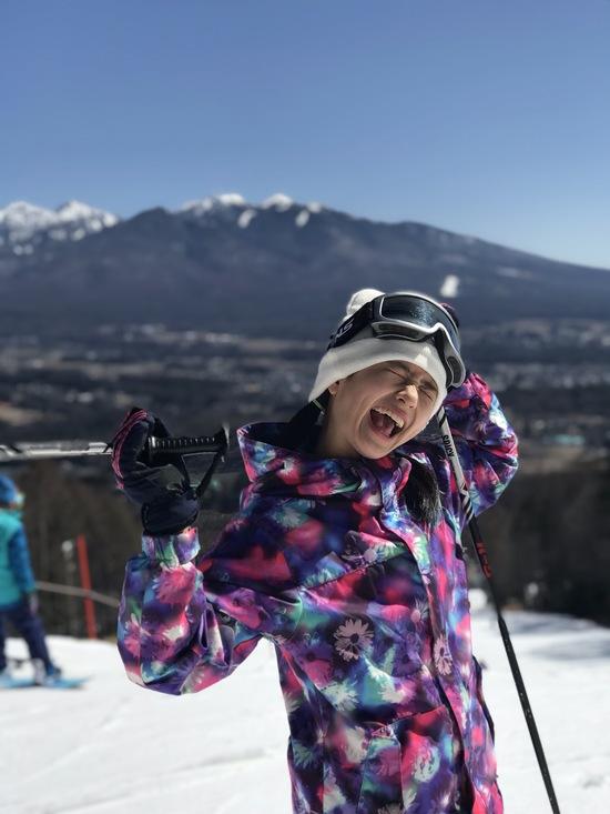 春スキー|富士見パノラマリゾートのクチコミ画像