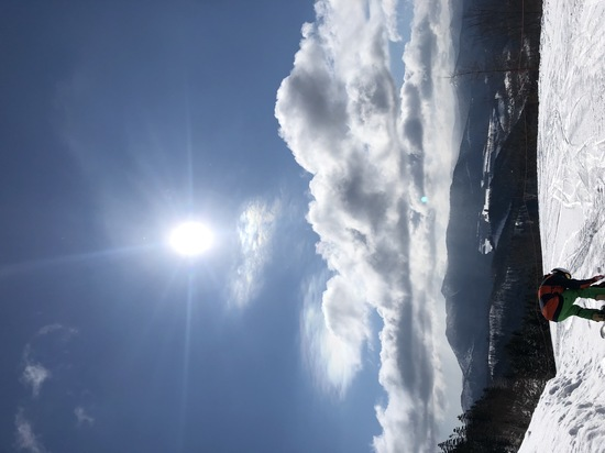 星野リゾート トマム スキー場のフォトギャラリー2