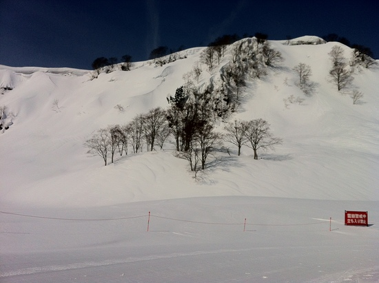 山頂ショット キューピットバレイのクチコミ画像