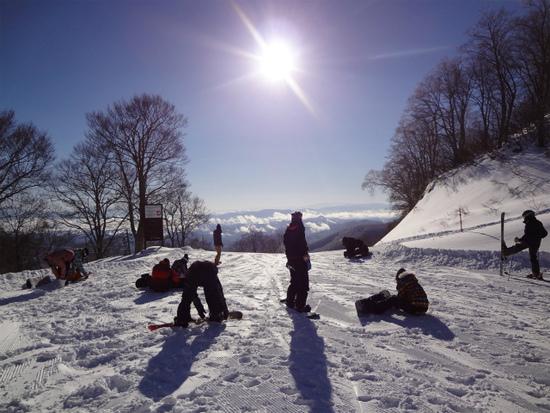 2週連続の新雪三昧|エイブル白馬五竜のクチコミ画像