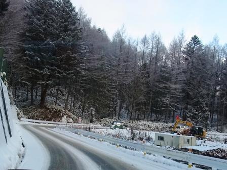 連休初日|信州松本 野麦峠スキー場のクチコミ画像