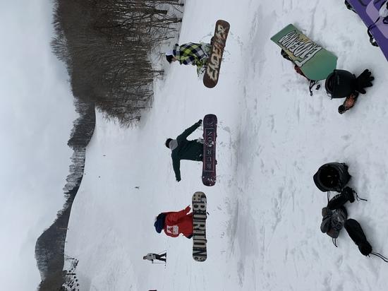 いとこ会|水上宝台樹スキー場のクチコミ画像