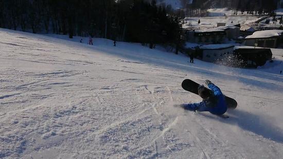 通いたくなるスキー場|タングラムスキーサーカスのクチコミ画像2