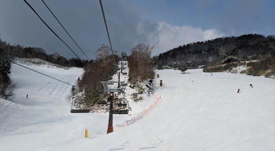 もふもふ|めいほうスキー場のクチコミ画像