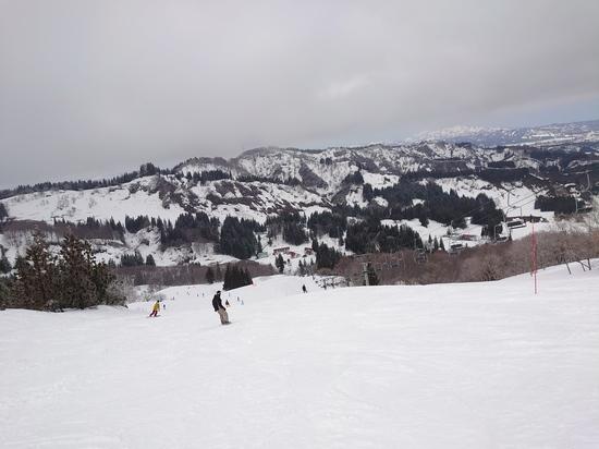 上越国際スキー場のフォトギャラリー4