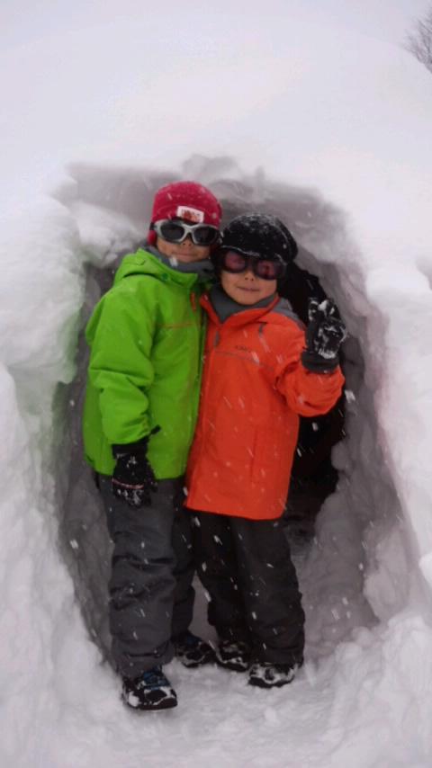 ロングクルーズ 安比高原スキー場のクチコミ画像2