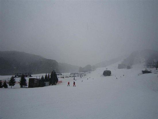 芸北国際スキー場のフォトギャラリー4