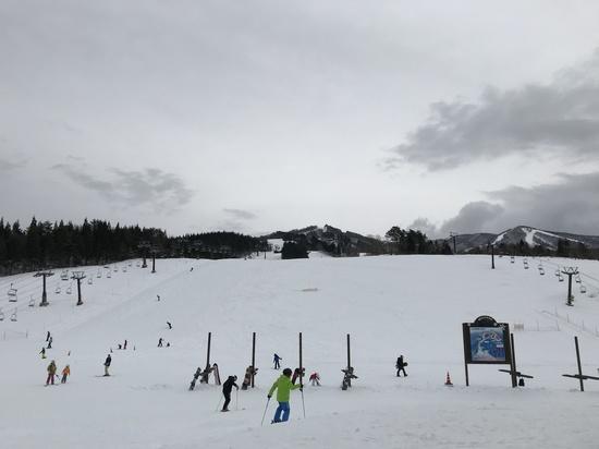 プレオープンに行ってきました|スキージャム勝山のクチコミ画像