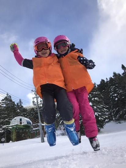 ふゆのともだち|信州松本 野麦峠スキー場のクチコミ画像