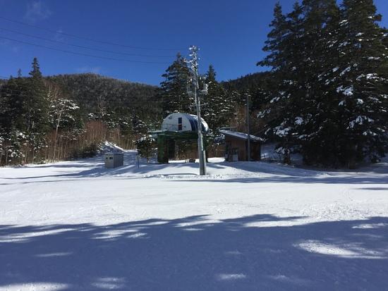 4キロ有り有り|信州松本 野麦峠スキー場のクチコミ画像