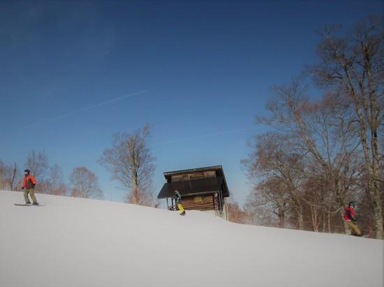 野沢温泉スキー場のフォトギャラリー3