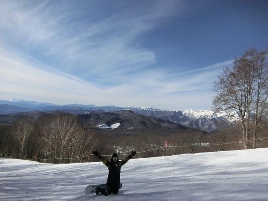 リフトが…|たんばらスキーパークのクチコミ画像
