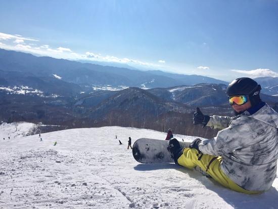 じじスノー|栂池高原スキー場のクチコミ画像