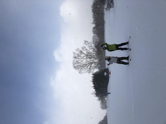 around seventys!! 安比高原スキー場のクチコミ画像