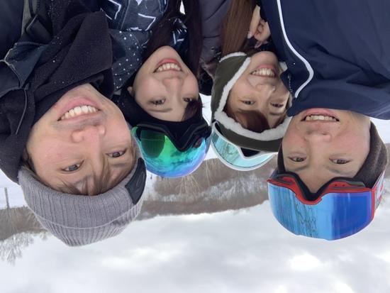 かぐらスキー場はどんな人でも楽しめる かぐらスキー場のクチコミ画像