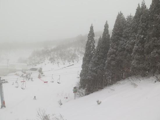 山の天気は変わりやすい!|ウイングヒルズ白鳥リゾートのクチコミ画像