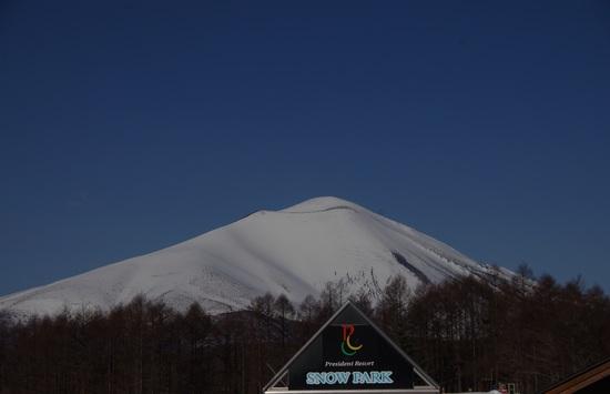 試乗会|軽井沢スノーパークのクチコミ画像2