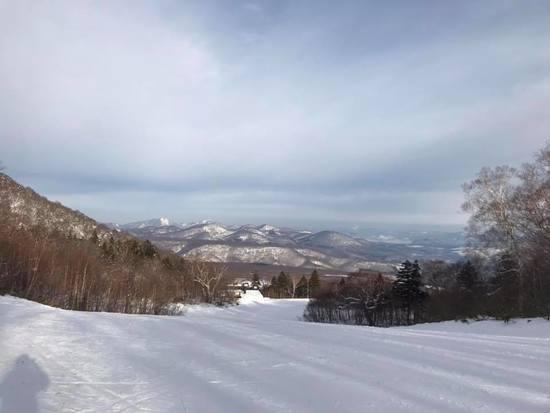 思い切って旅して良かったです 安比高原スキー場のクチコミ画像