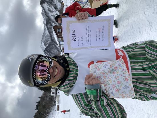 米沢スキー場のフォトギャラリー2