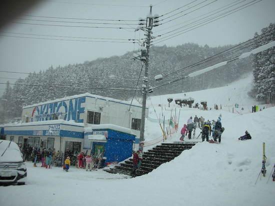 新雪の奥利根|奥利根スノーパークのクチコミ画像