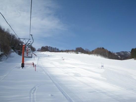 侮れない!|かたしな高原スキー場のクチコミ画像