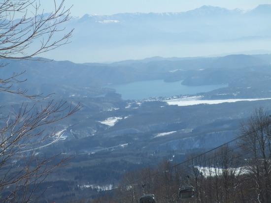 気持ちいい!|池の平温泉スキー場のクチコミ画像