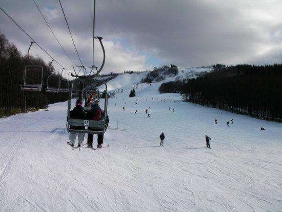 120101しらかば2in1|しらかば2in1スキー場のクチコミ画像