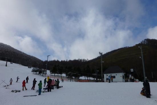 雪が待ち遠しいです エコーバレースキー場のクチコミ画像