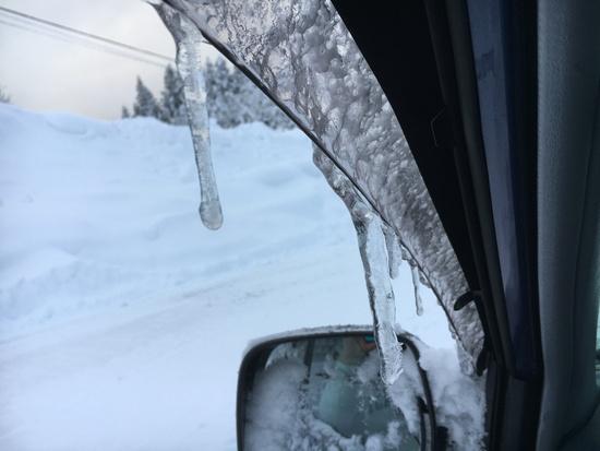 寒波|ムイカスノーリゾートのクチコミ画像2
