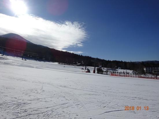 白樺高原国際スキー場のフォトギャラリー2