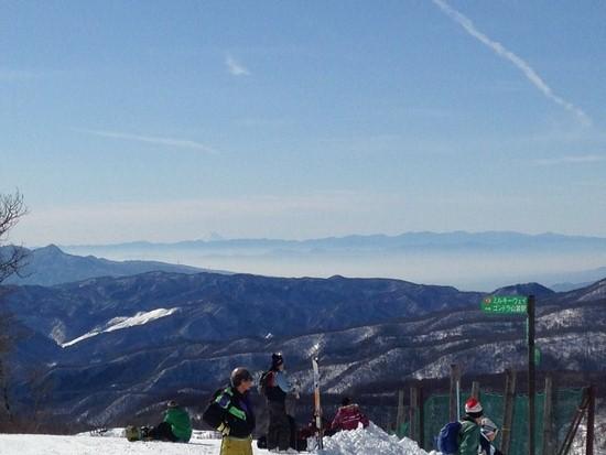とにかく、雪質の良さ!バリエーションに富んだコース!!ゲレンデの広さ!!!最高|ホワイトワールド尾瀬岩鞍のクチコミ画像