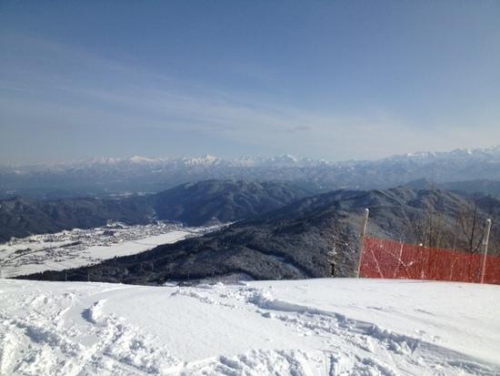 いろいろ。。。|モンデウス飛騨位山スノーパークのクチコミ画像