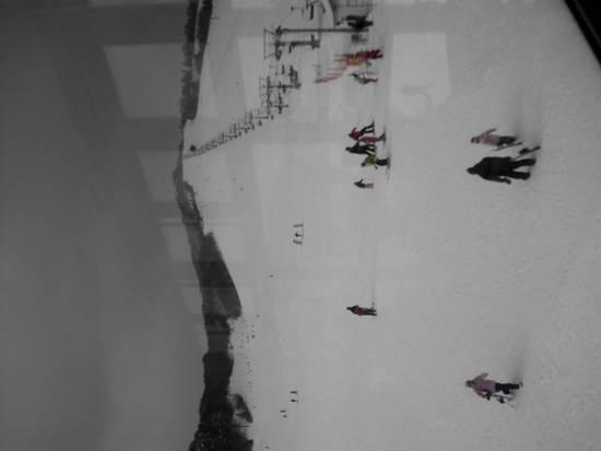 今日は最高のコンディション!!|モンデウス飛騨位山スノーパークのクチコミ画像