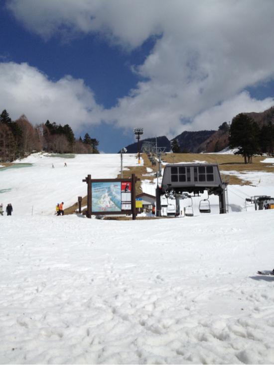 春スノボ|丸沼高原スキー場のクチコミ画像