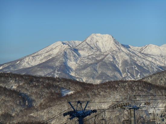 非圧雪すごい!!|斑尾高原スキー場のクチコミ画像